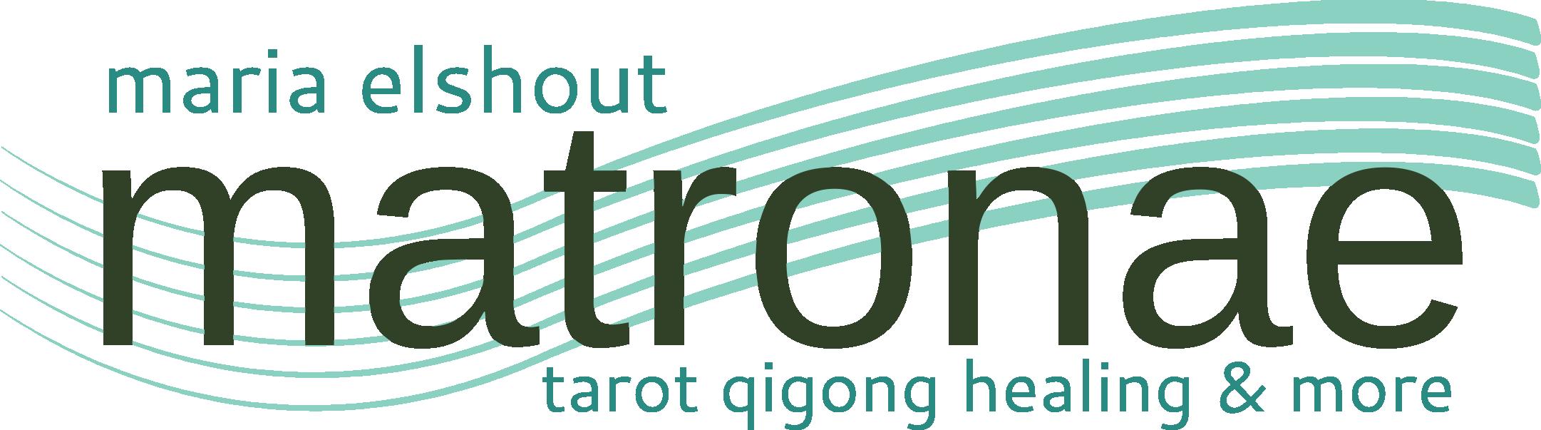 matronae maria elshout logo